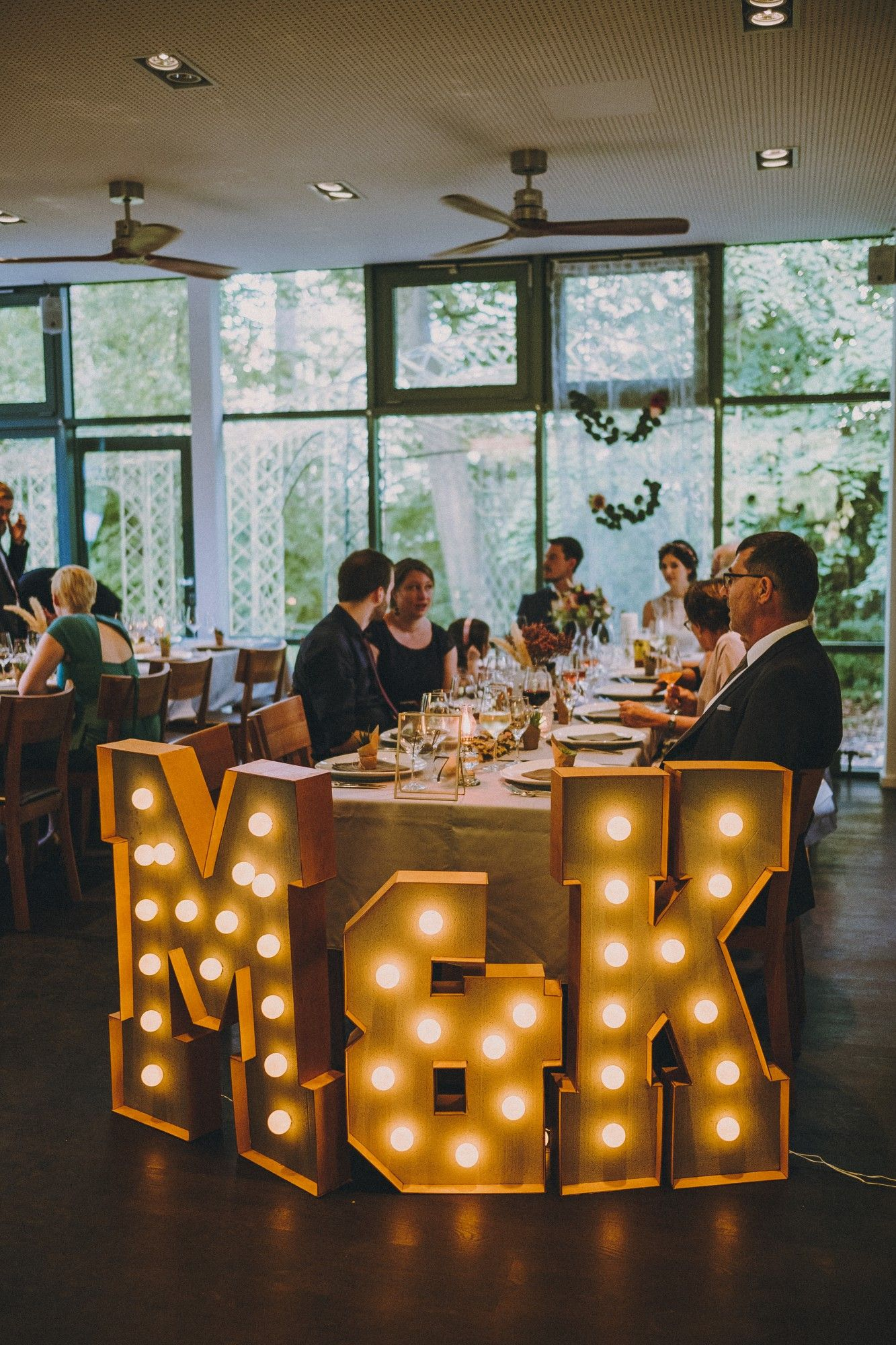Grosse Leuchtbuchstaben Mieten Leuchtbuchstaben Led Lampe Hochzeit Deko