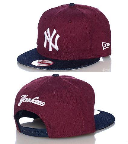 4068391a332 NEW ERA NEW YORK YANKEES MLB SNAPBACK CAP-GreBeFGP