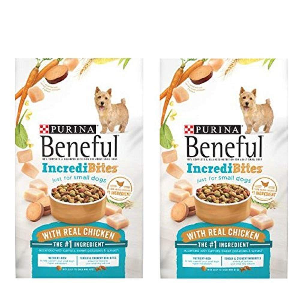 Purina Beneful Originals Adult Dry Dog Food 15 5 Lb Bag Small