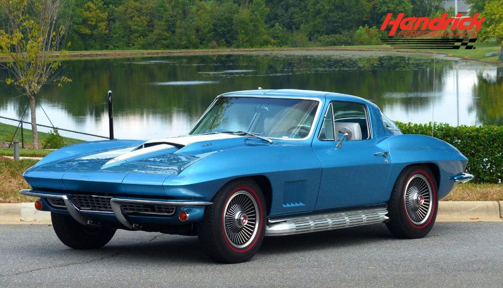 1967 Chevrolet Corvette Sting Ray 18024574 0