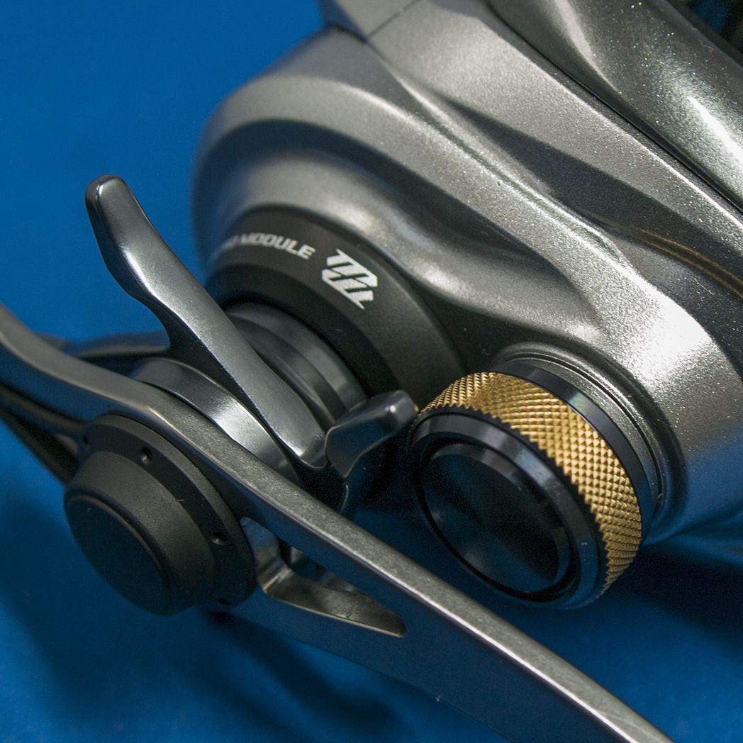 Shimano 13 metanium xg left hand fishing tackle store