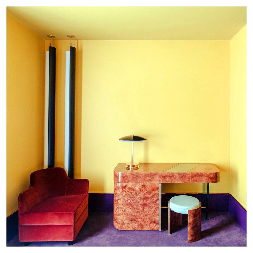 Dimore Studio - Hotel Saint-Marc [Paris, 2016] | Very pinteresting ...