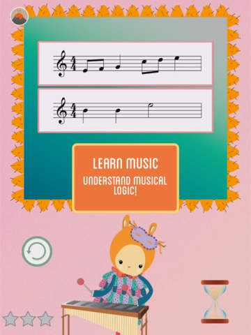 Mussila Musical monster adventure by Rosamosi ehf