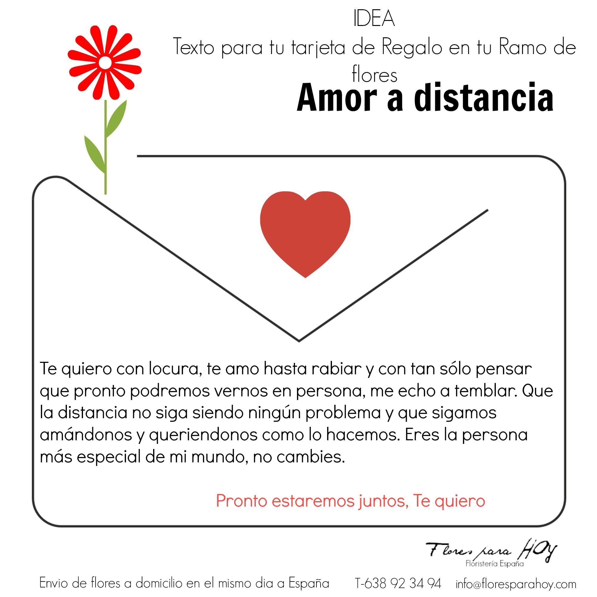 Frases De Amor Pronto Estaremos Juntos