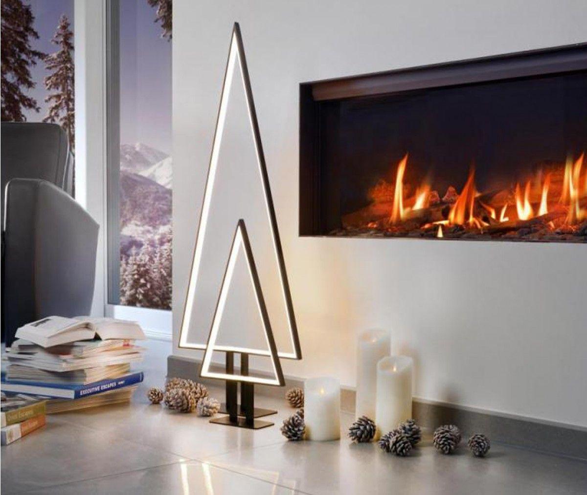 led stehlampe baum 50 oder 100cm weihnachtsdeko weihnachten online kaufen bei m bel egger. Black Bedroom Furniture Sets. Home Design Ideas