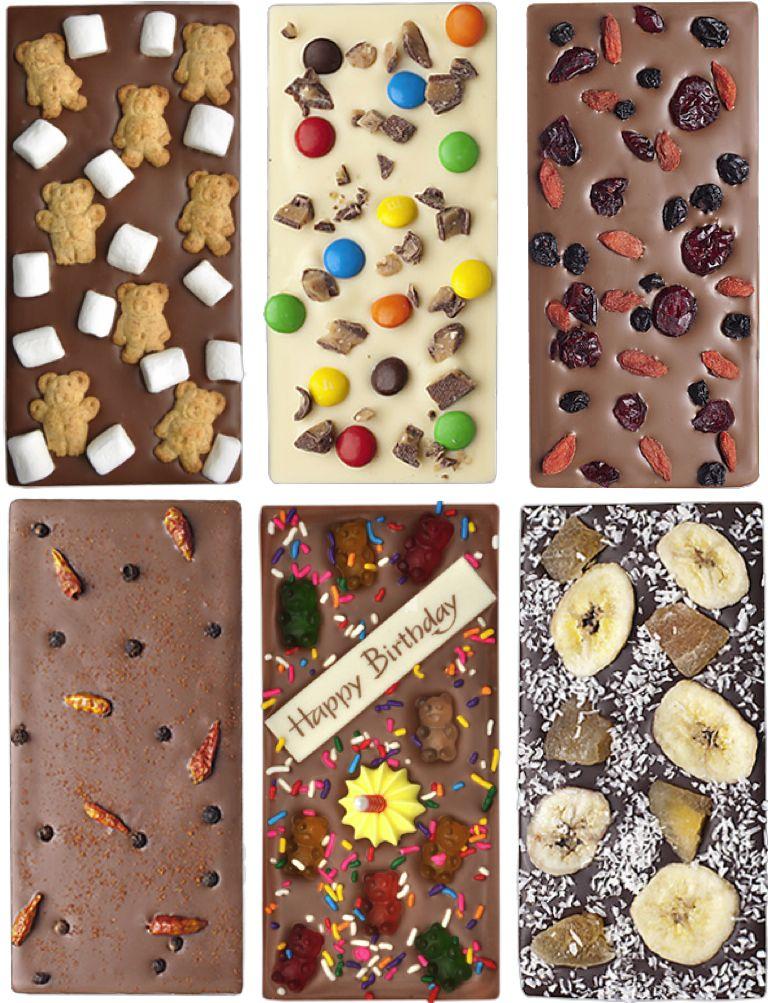 초콜릿 바 시리즈