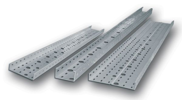 Wondrous Cable Trays Used To To Support Electrical Cables Cabletrays Wiring Digital Resources Antuskbiperorg