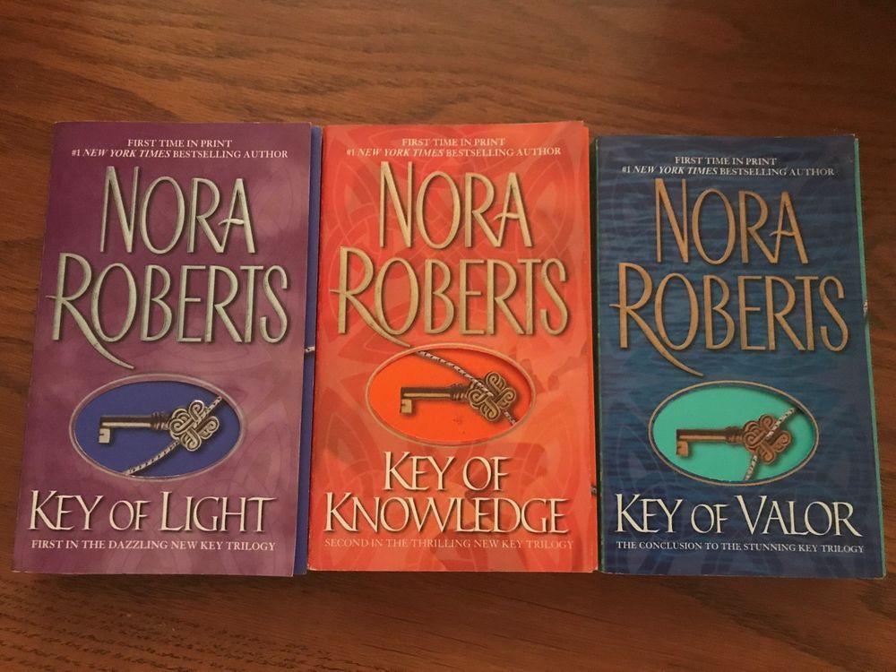 Key of Valor (Key Trilogy, Book 3)