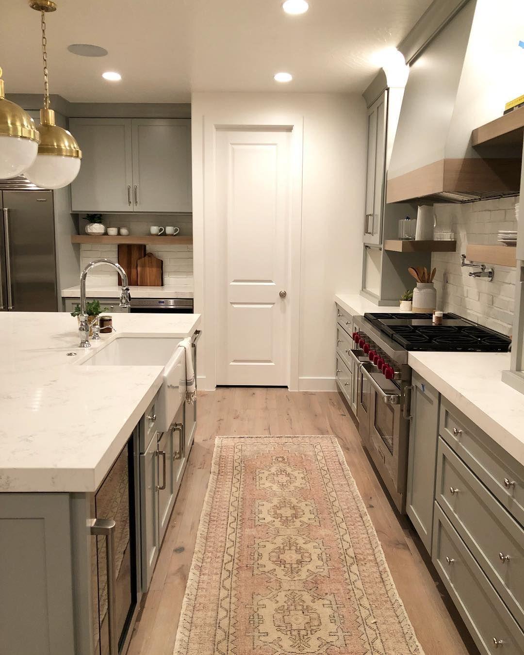 Cottage Kitchen Permit Utah: Pinterest: Valeria Rodríguez