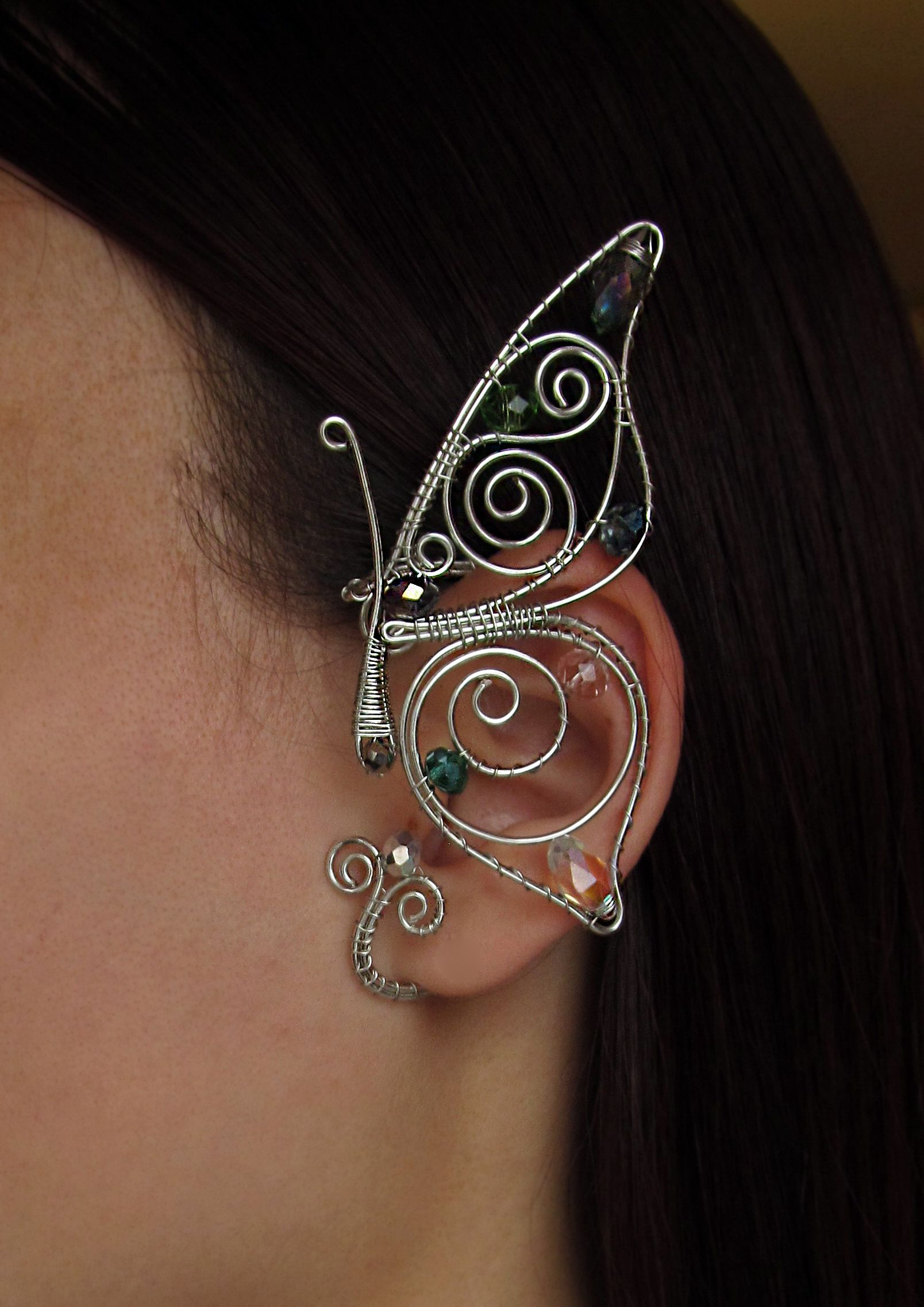 Park Art My WordPress Blog_How Do You Put On An Ear Cuff