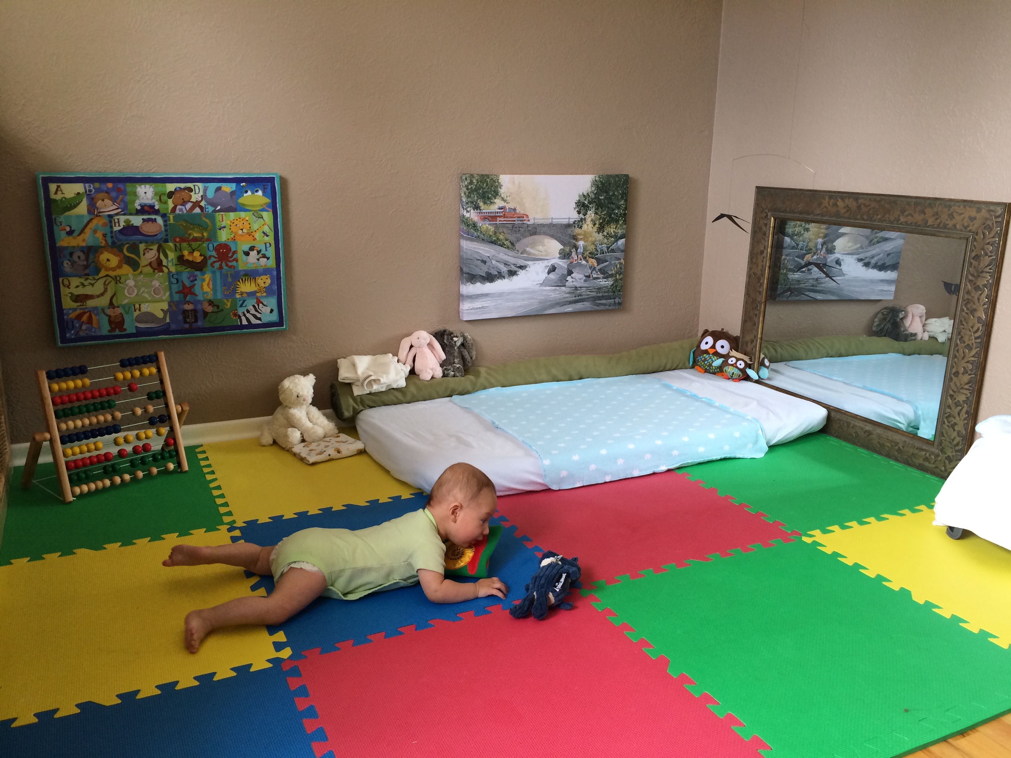 montessori floor bed for babies that hate cribs pregnancy baby