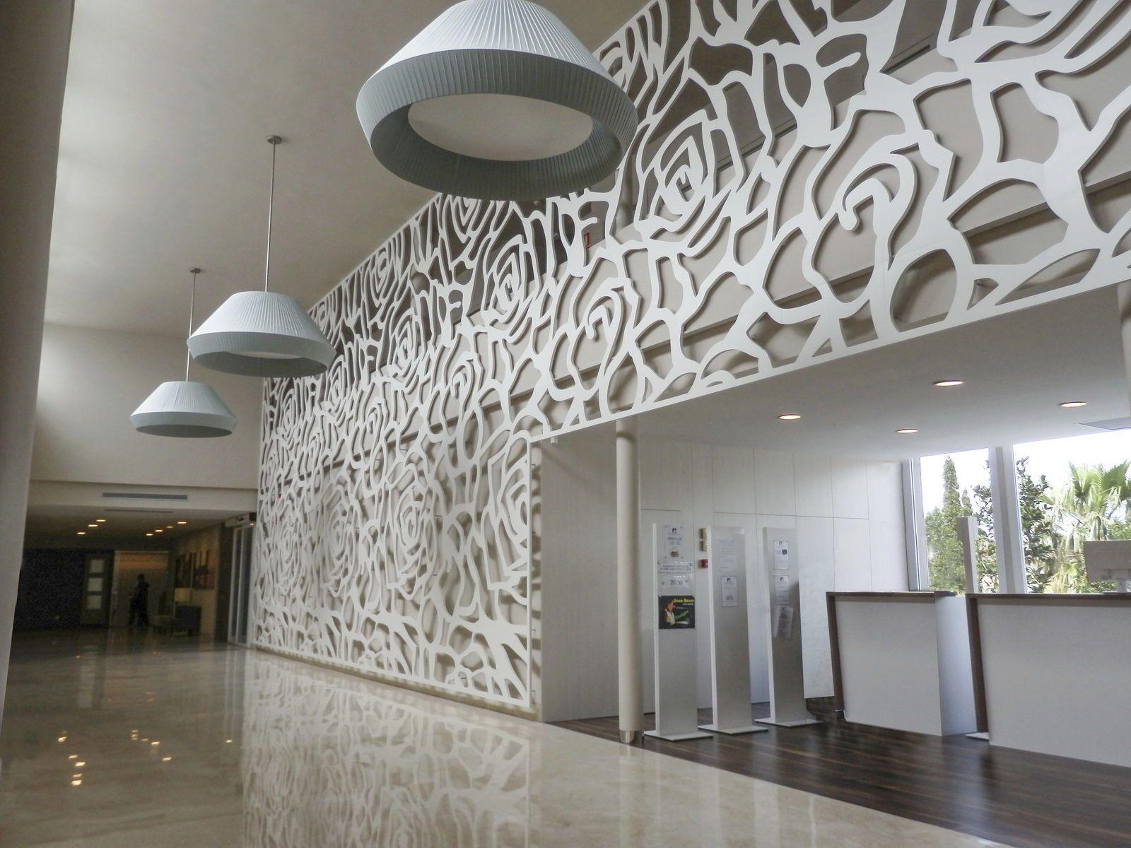 panneau d coratif personnalis pour faux plafond pour. Black Bedroom Furniture Sets. Home Design Ideas
