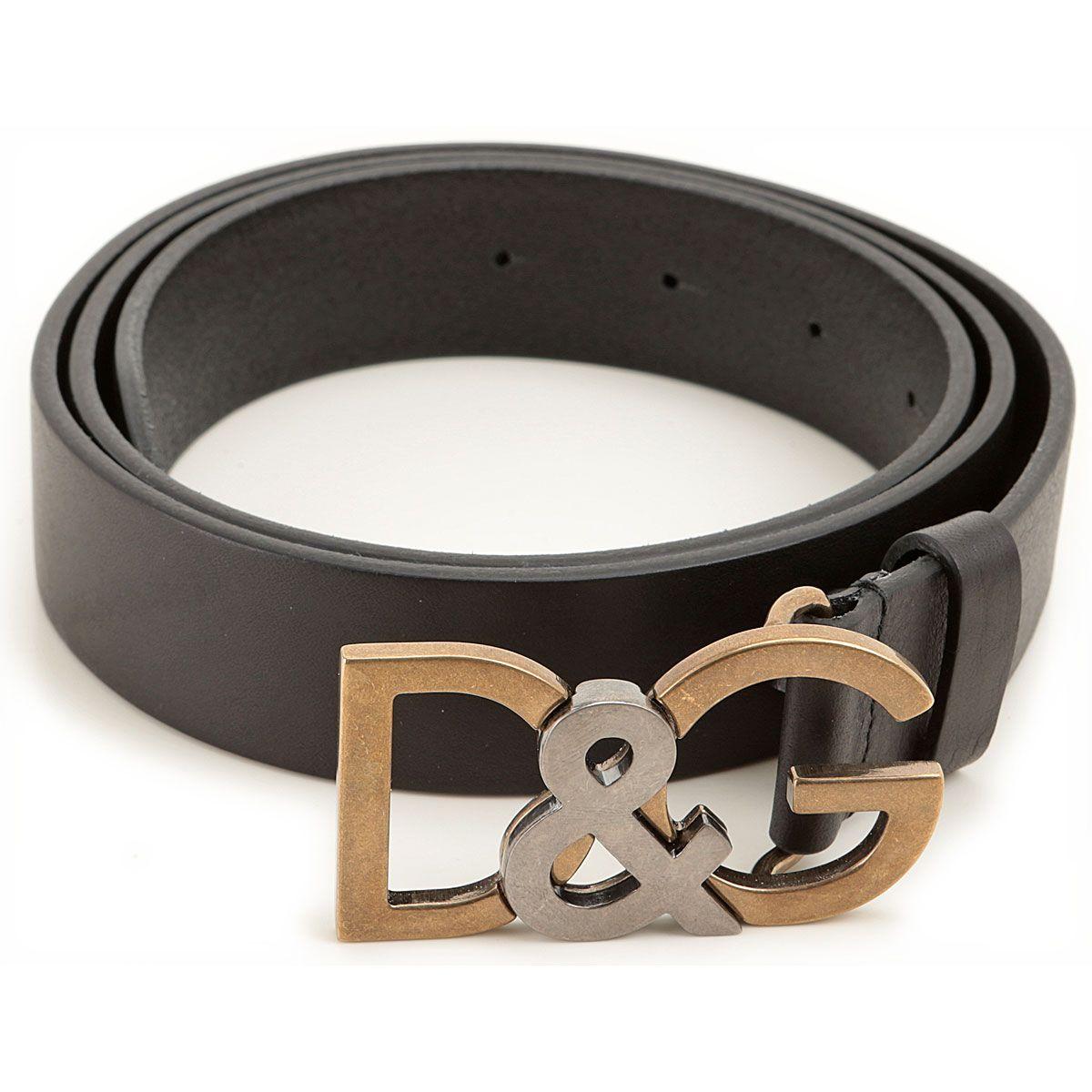 e3db7c87a Cinturones para Hombres Dolce & Gabbana, Detalle Modelo: bc3735-a1561-80999