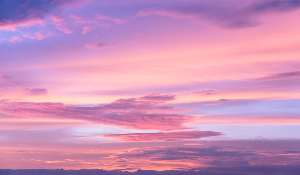 Color Grading Tips The Ins And Outs Of Correcting For A Pink Sky Pink Sky Sunset Wallpaper Aesthetic Wallpapers