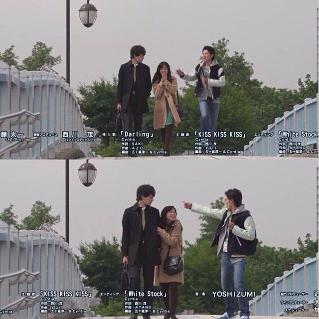 Itazura Na Kiss Pregnant: Pin By Michelle Jerome On Mischievous Kiss In 2019
