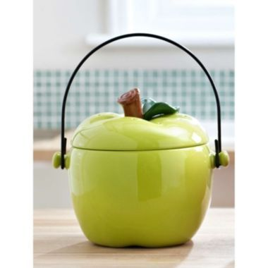 Find This Pin And More On Kitchen Green Apple