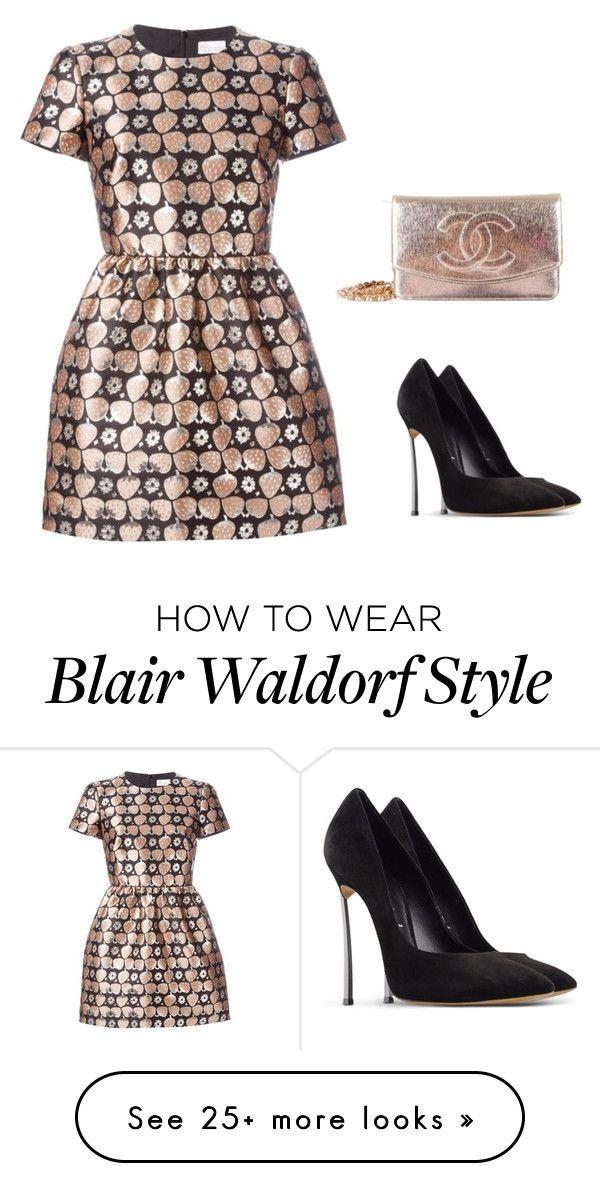 23 blair waldorf style ideas