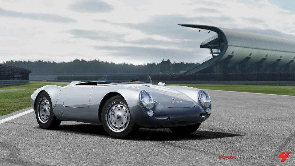 minimaliste automobile perfection 1955 porsche 550 spyder if its good enough for james dean