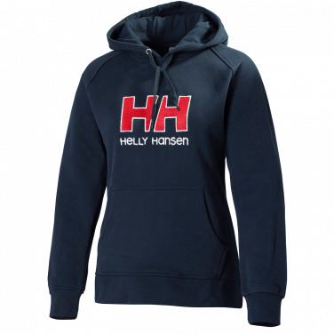 854bfde5989 W HH HOODIE - Women - Sweaters & Knits | Helly Hansen Official Online Store