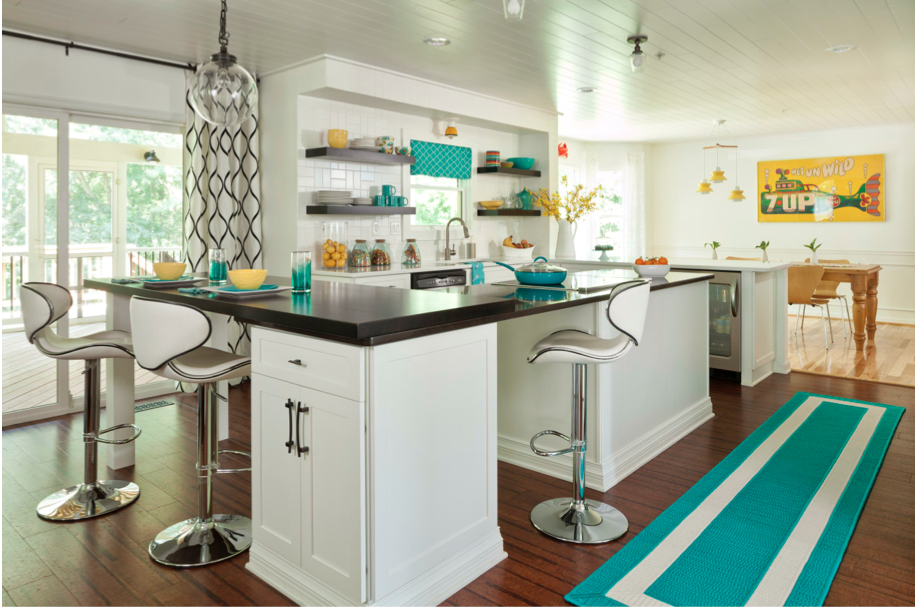 Orange County Kitchen Remodeler...Newport Beach Kitchen Designer SKD  Studios Published In Refresh Magazine A Better Homes And Gardens Publication