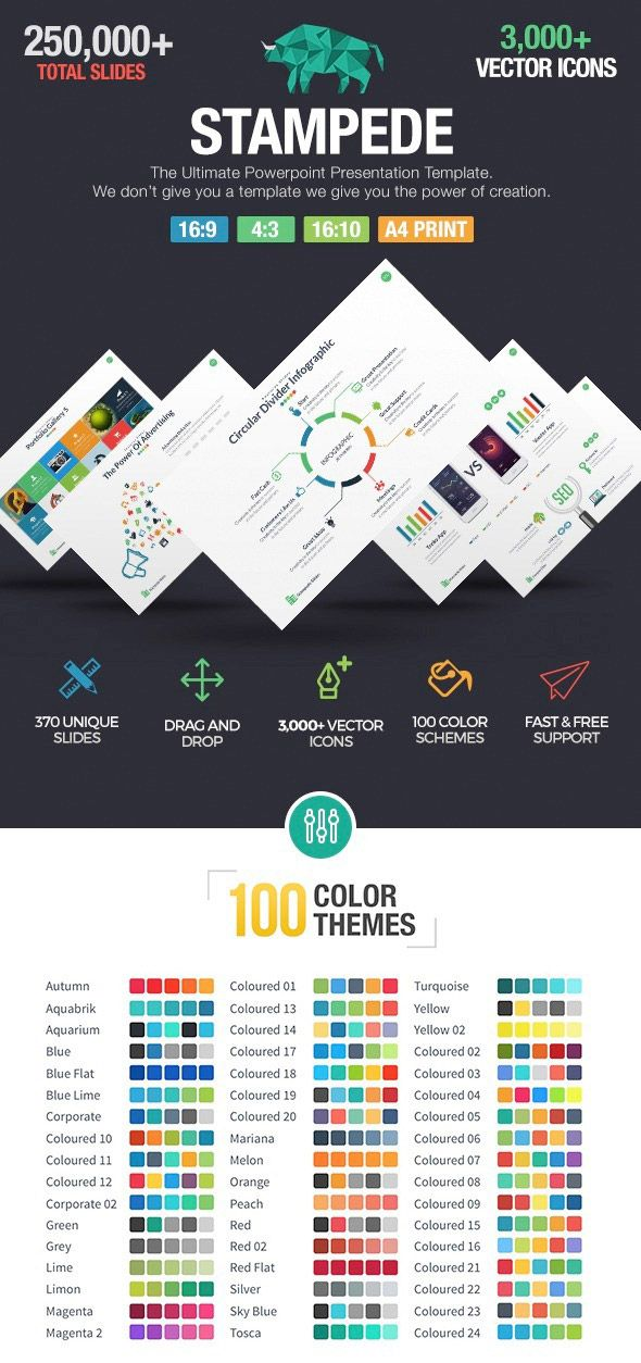 Creative Multipurpose PPT Template Best powerpoint