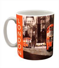 London Buses Mug