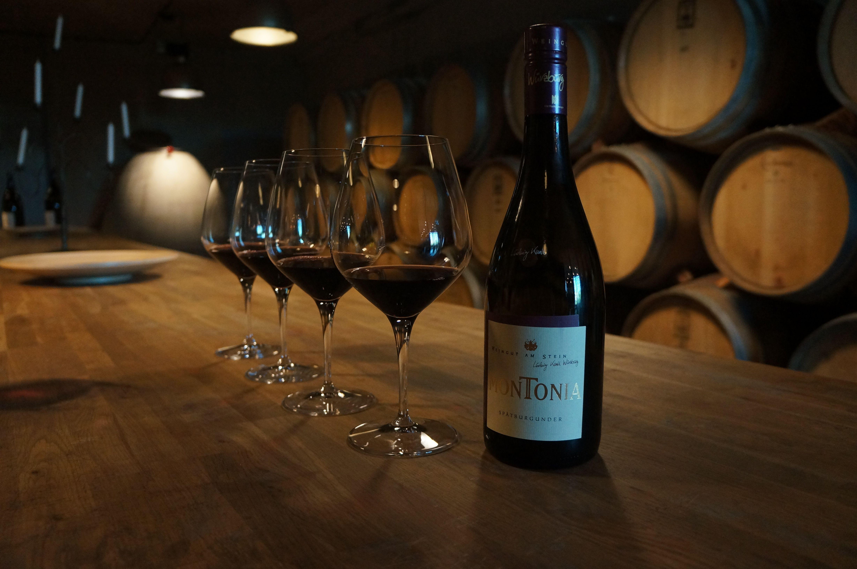 Rotwein aus Franken #Wuerzburg #Bayern
