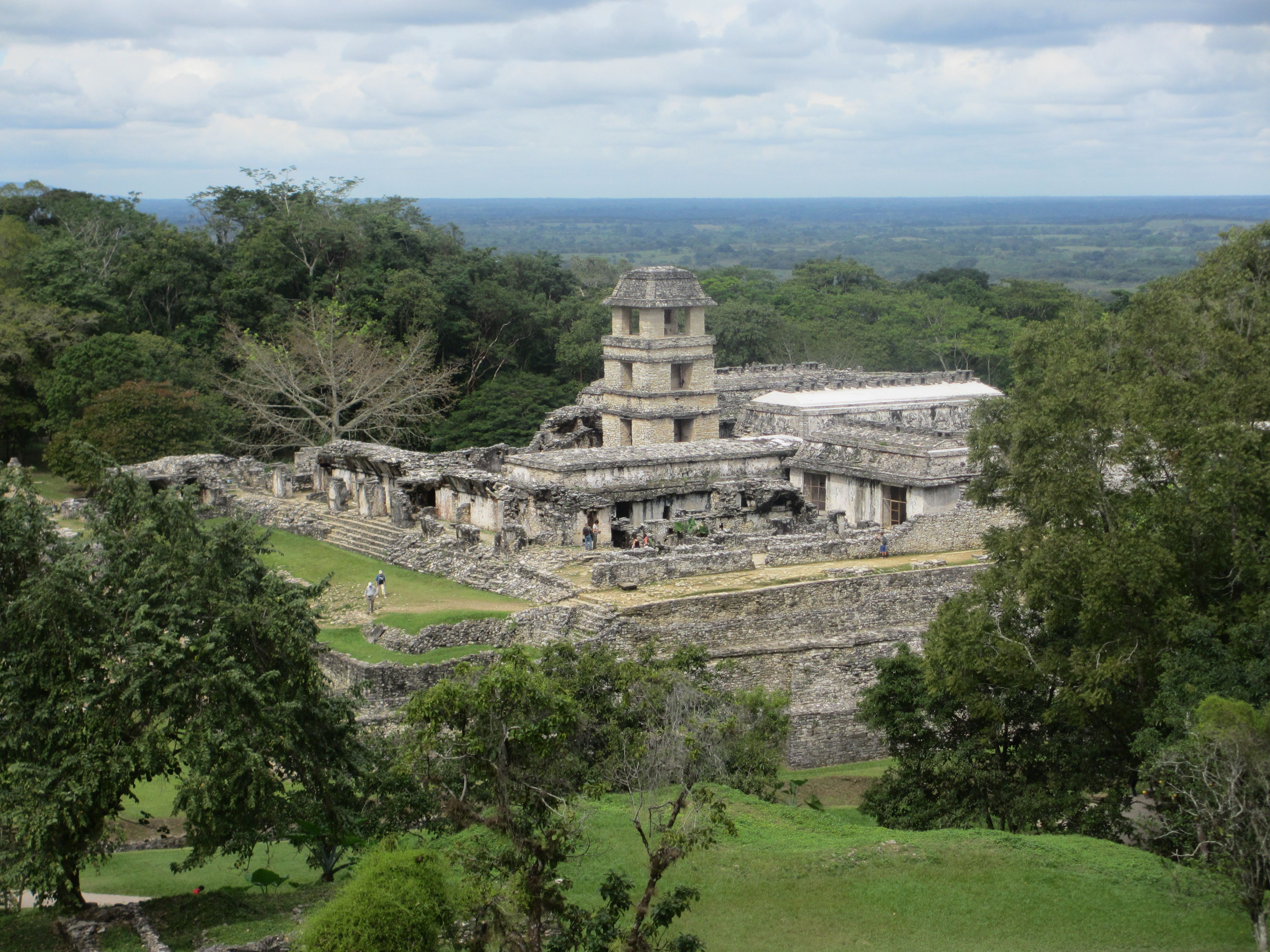 Mexico palenque 2013