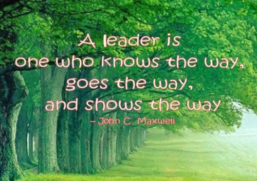 Leadership Quotes For Kids Women And Students By Stylegerms