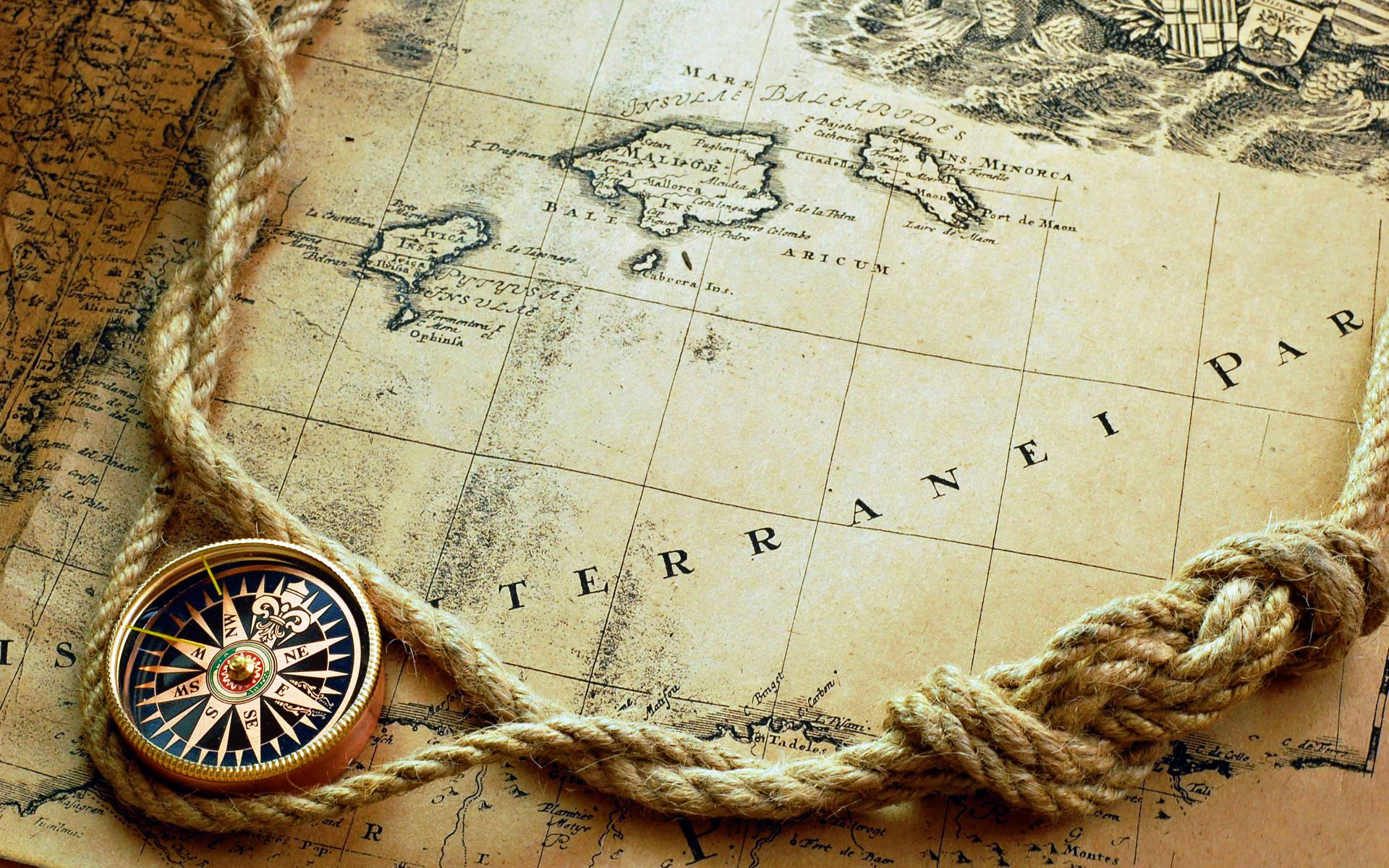 World Map Retro Wallpaper. Awesome design of old map wallpaper  This is absolutely stunning What