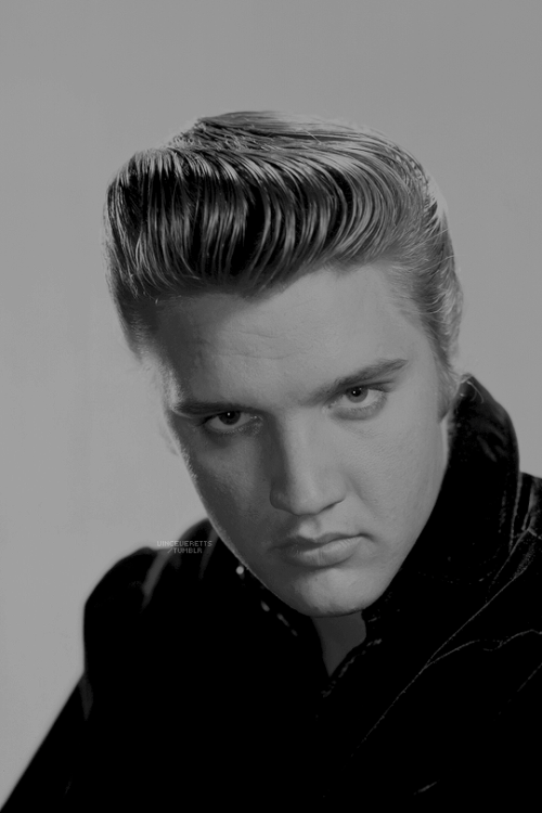"vinceveretts ""Elvis photographed by Frank Powolny"