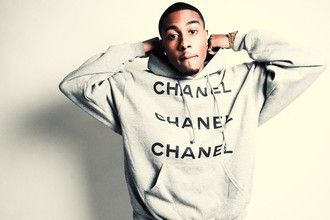 sweater channel crew neck grey sweater chanel mens sweater