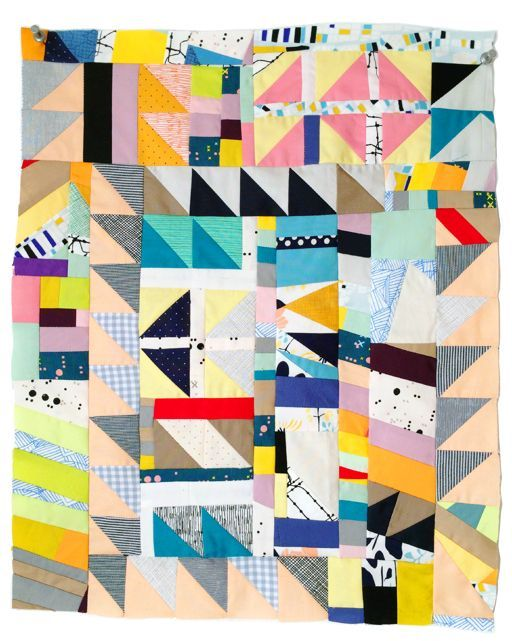 Lorena Marañon | quilts and patchwork