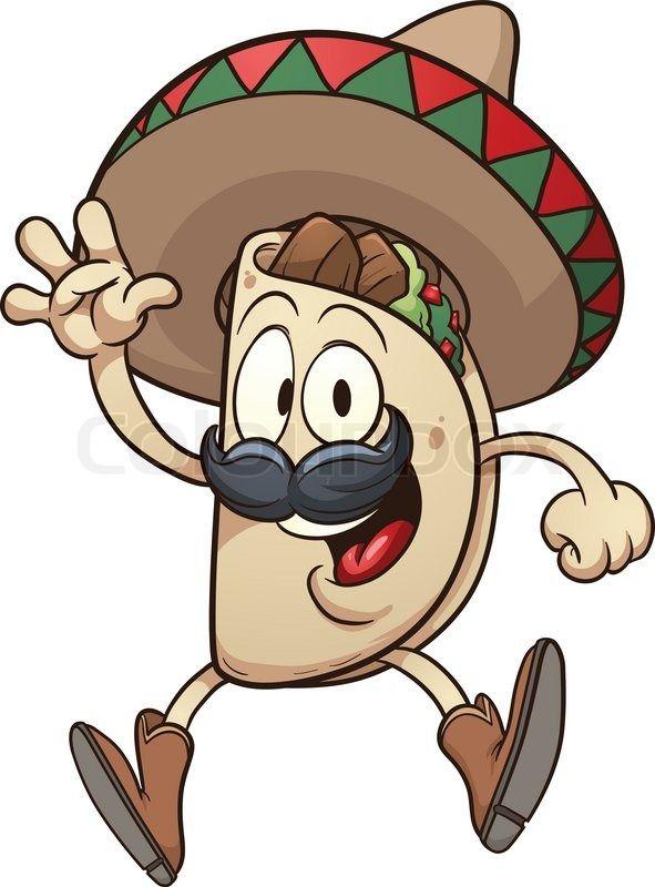 burrito clipart google search clipart 1 pinterest clip art rh pinterest com Burrito Drawing bean burrito clipart