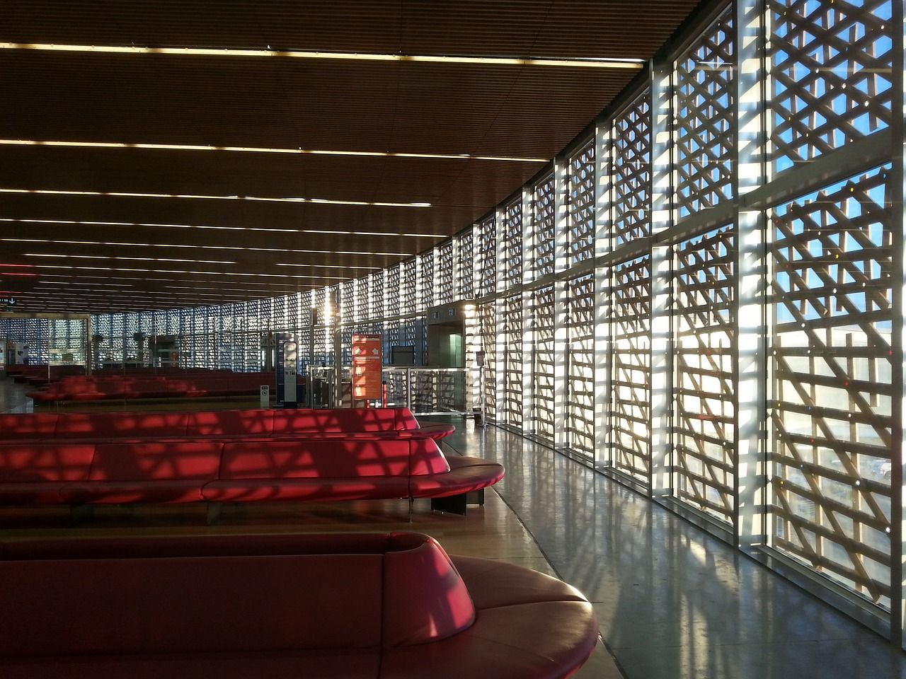 Here S How Milfams Can Get Free Access To Vip Airport Lounges And