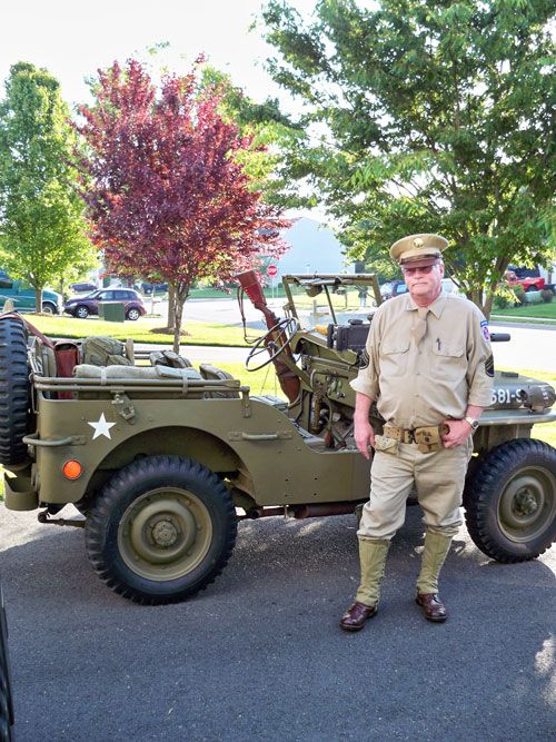 1943 Willys Mb Jeep Photo Submitted By Wayne Miller Willys Mb