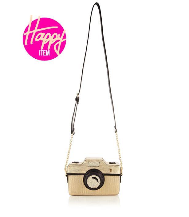 Cara Camera Bag From Accessorize