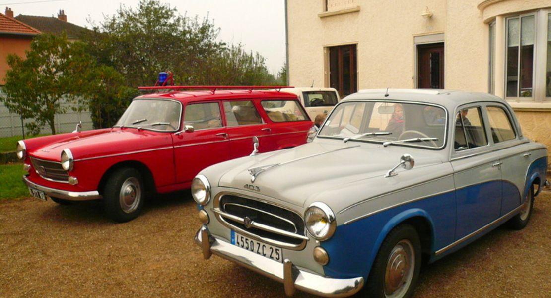 Peugeot 403 1958 | Good cars | Pinterest | Peugeot and Cars