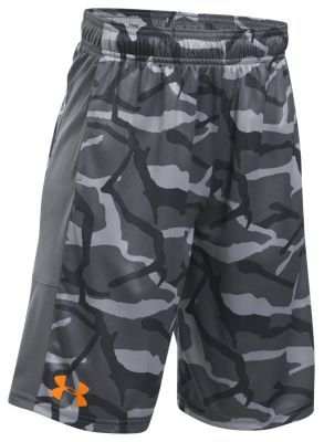 6e50ea602 Under Armour Stunt Printed Shorts for Boys | Products | Printed ...