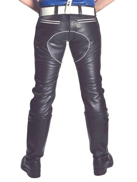 Gay white pants sex pics