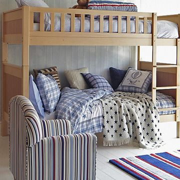 Aspace New England Bunk Beds Beech Bunk Beds Wooden Bunk Beds