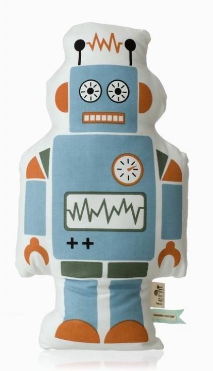 Mr. Large Robot fra Ferm Living