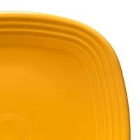 fiestaware marigold HomerLaughlin.com - Square Dinner Plate  sc 1 st  Pinterest & fiestaware marigold HomerLaughlin.com - Square Dinner Plate   I want ...