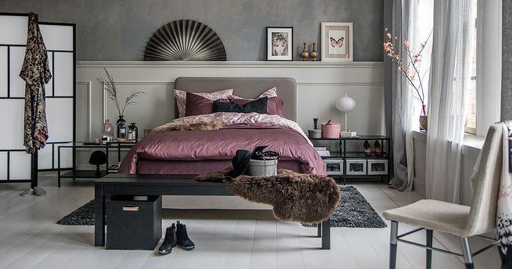 LAUVIK boxspring | #nieuw #IKEA #IKEAnl #slaapkamer #hotel ...