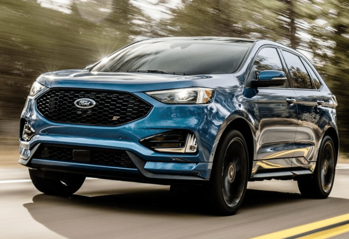 2021 Ford Escape Concept Engine And Release Date Mobil