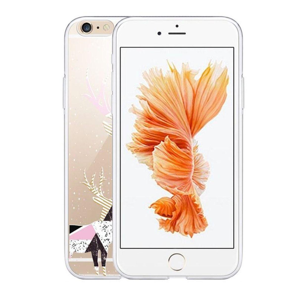 coque iphone 6 integrale motif