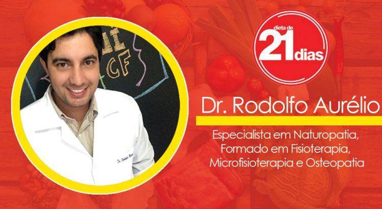 dieta 21 dias dr rodolfo
