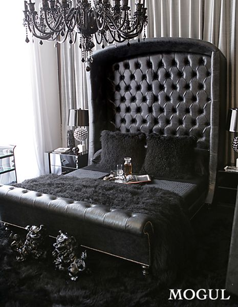 Not Your Mother S Bed Home Home Decor Gothic Bedroom
