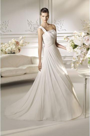 Robe de mariée White One Norte 2013
