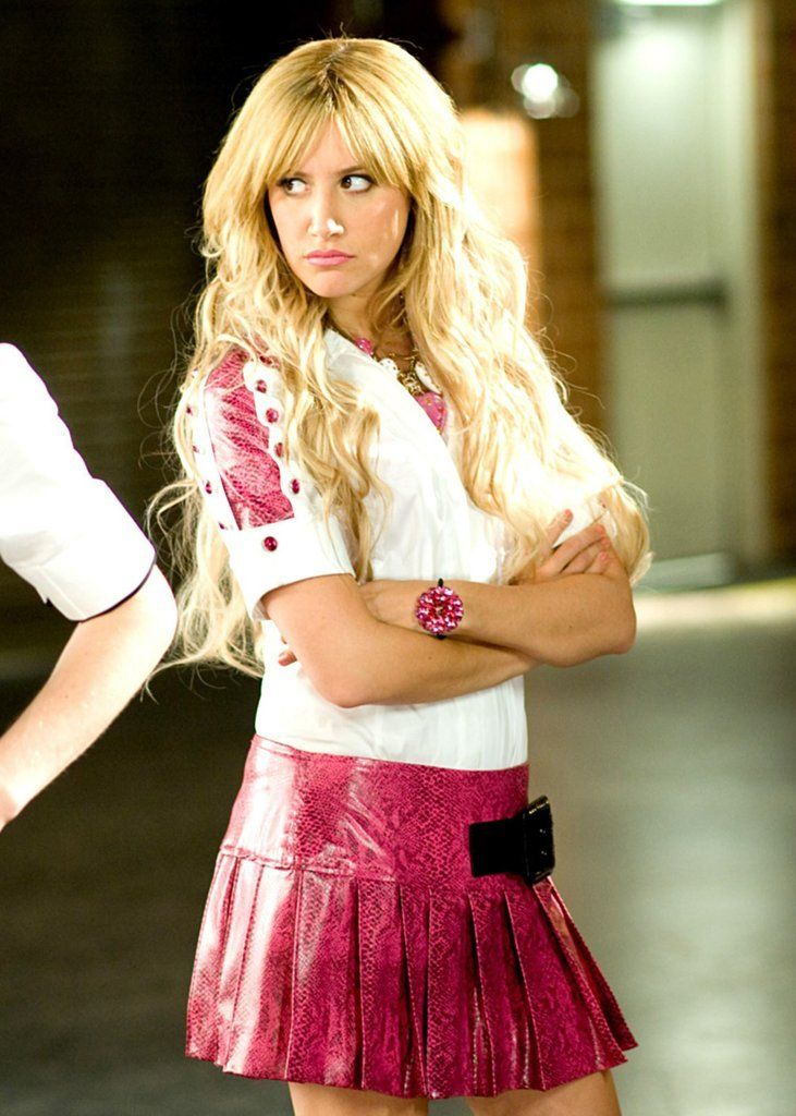 sharpay evans from high school musical halloween costume